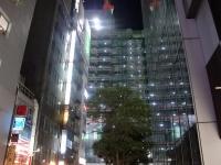香家@渋谷・20171109・路地