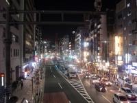 大臣@渋谷・201711121・明治通り