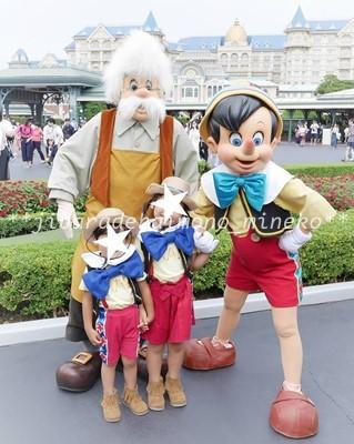s-ピノキオDハロ