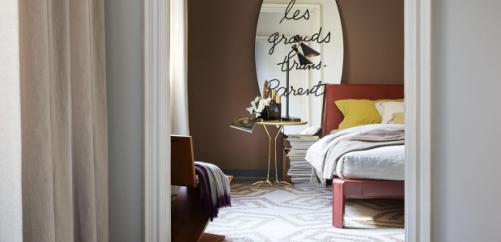 L50 CAB NIGHT BED(キャブ ナイト ベッド)MARIO BELLINI(マリオ・ベリーニ)Cassina(カッシーナ)