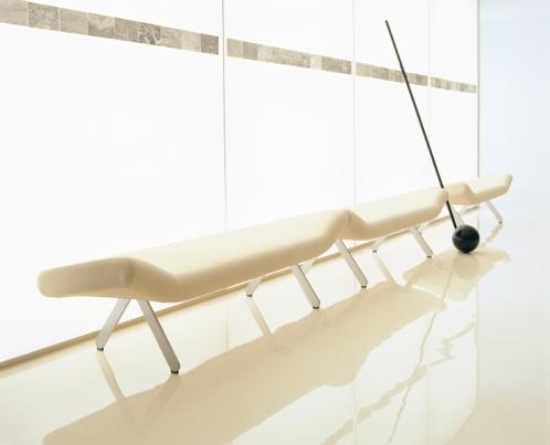 BOOMERANG bench(ブーメラン ベンチ)Gwenael Nicolas (グエナエル・ニコラ)ixc.(イクスシー)