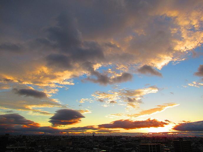 171030夕陽 (2)