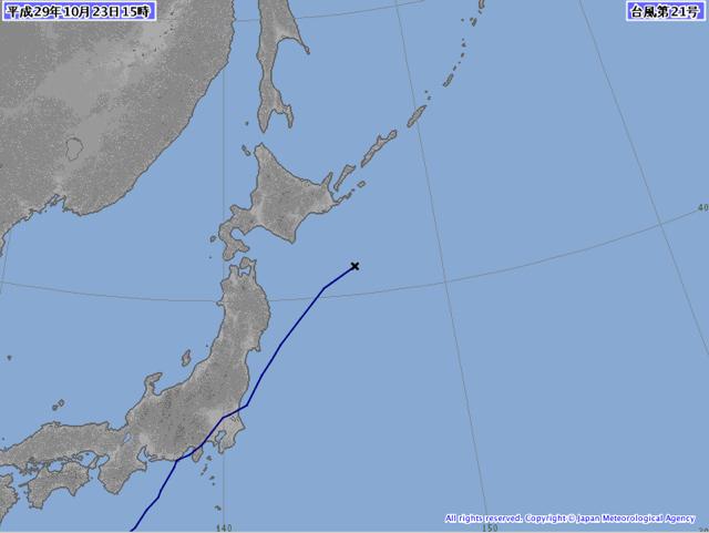 171023 台風21号-2