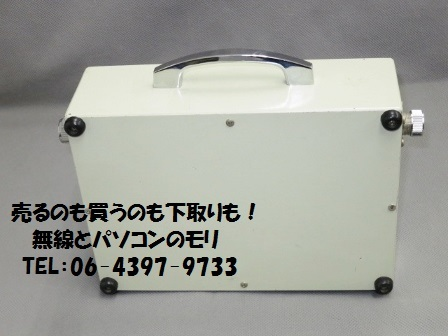 デリカ AZ1-HF アンテナアナライザー  三田無線 DELICA