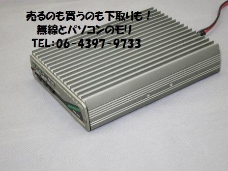 東京ハイパワー HL-724D  144/430MHz リニアアンプ