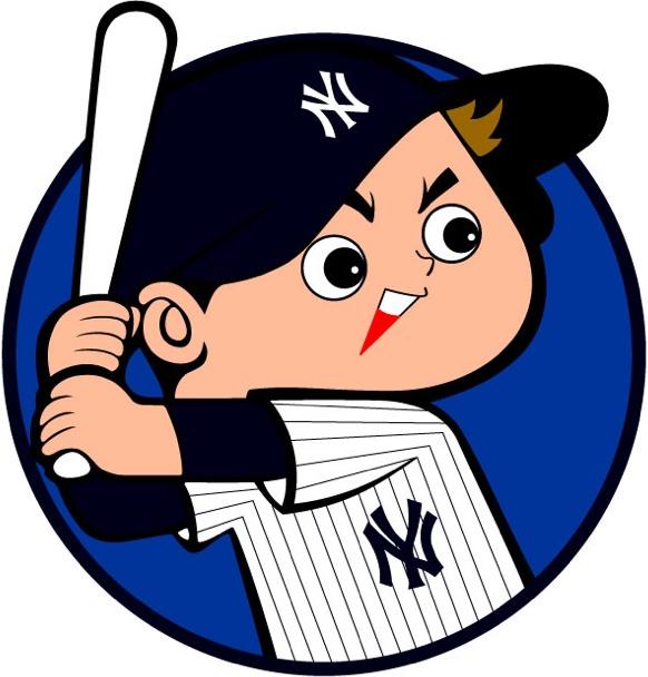 Yankees Boy