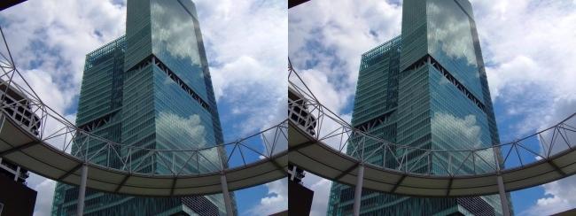第8回 広島カープまつり in 大阪 あべのキューズモール(交差法)