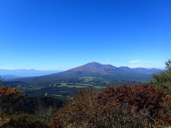 PA020285浅間山w