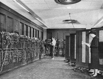 400 初期のcomputer