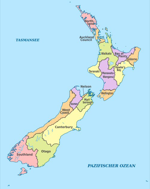 500 Newzealand map02