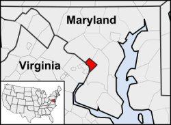 02 250 Washinton DC map