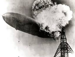 01 300 Hindenburg disaster