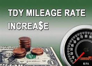 02 300 mileage rate
