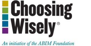 02 300 choosing wisely Logo