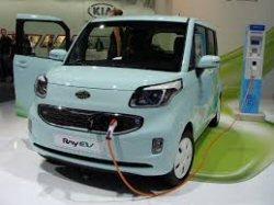 03 250 EV car