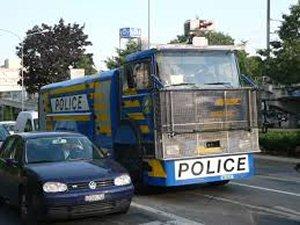 02 300 police vehicle