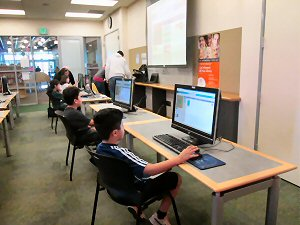 300 coding for kids