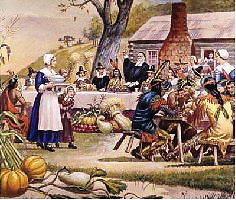 First Thanksgiving01
