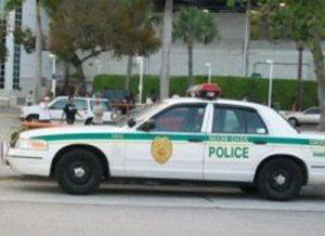 03 300 158a police car