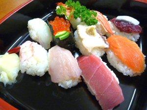 01 300 寿司