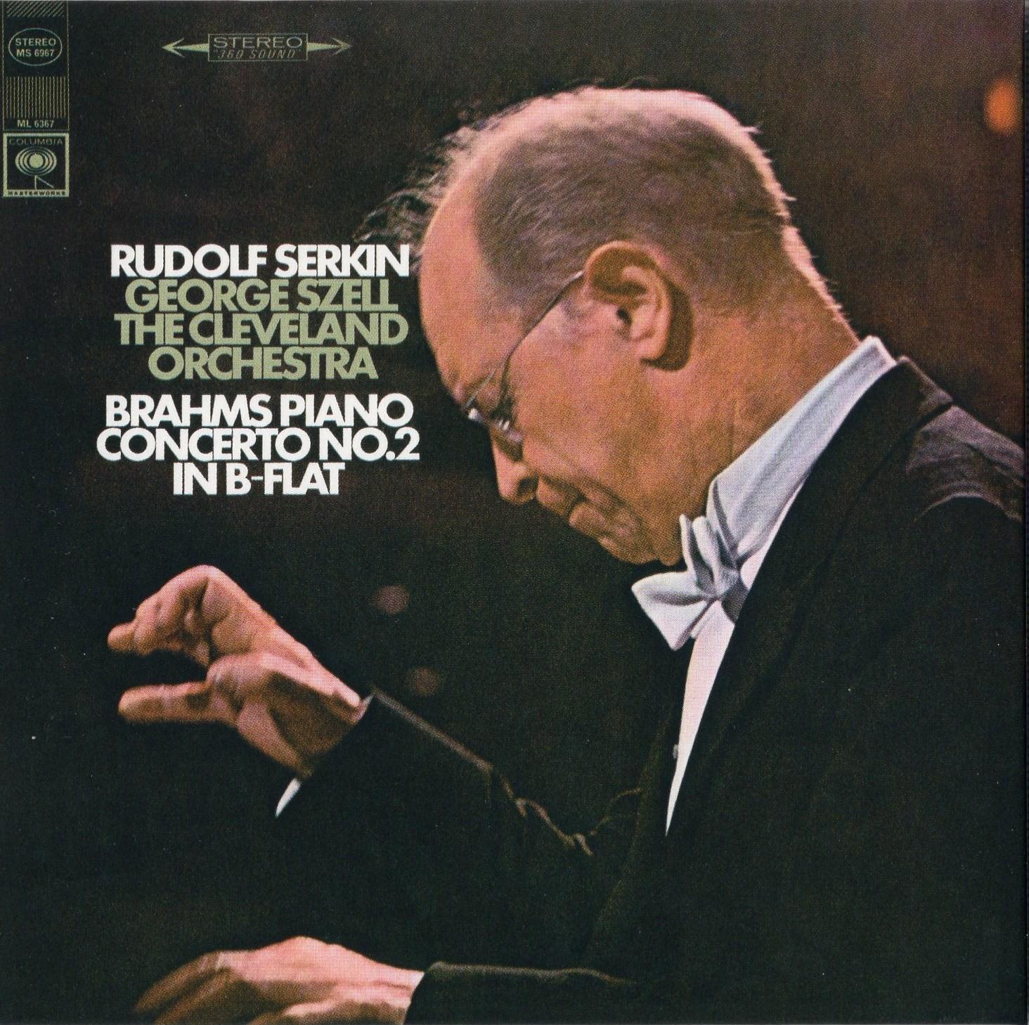 Rudolf Serkin - The Complete Columbia Album Collection CD53