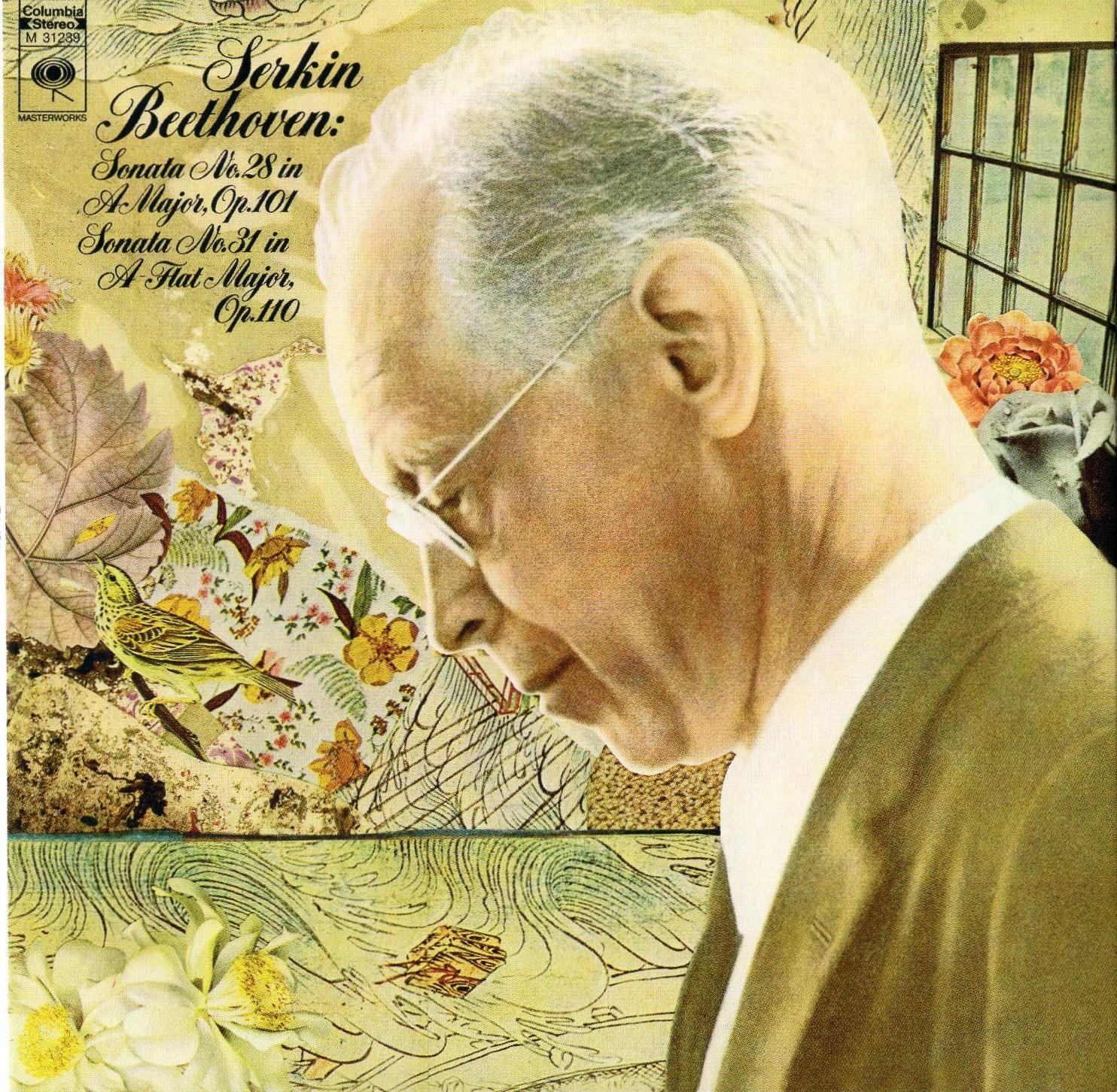 Rudolf Serkin - The Complete Columbia Album Collection CD58