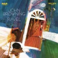 John Browning - CD06 plays Ravel