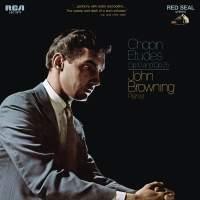 John Browning - CD09 Chopin Etudes Io 10 and Op 25