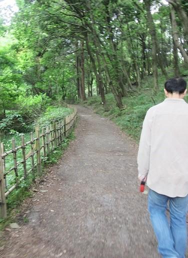 四季の森公園170516⑳①