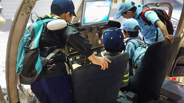 名古屋港防災センター_171103_0020
