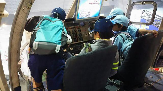 名古屋港防災センター_171103_0019