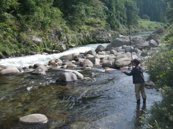 小6釣り師