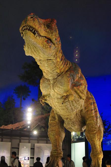 20171007恐竜さん