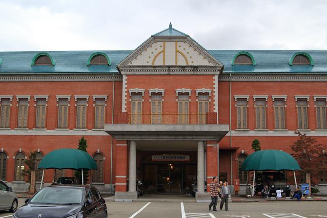20171007自動車博物館