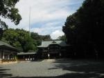 氷上姉子神社・本殿07