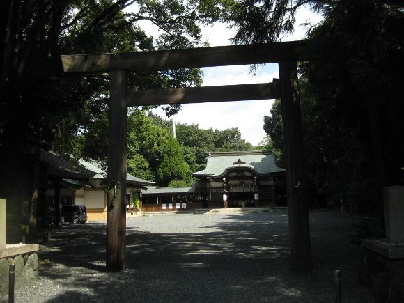 氷上姉子神社・本殿06