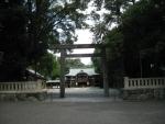 氷上姉子神社・本殿05