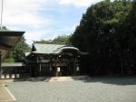 氷上姉子神社・本殿08