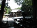 氷上姉子神社・本殿10