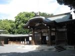 氷上姉子神社・本殿12