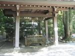 氷上姉子神社・本殿09