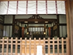 氷上姉子神社・本殿14