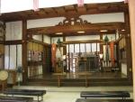 氷上姉子神社・本殿15