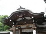 氷上姉子神社・本殿18