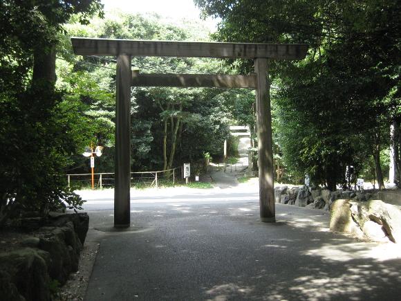 氷上姉子神社・本殿20