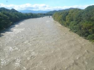 171023_台風荒川