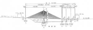 171028秩父公園橋設計図