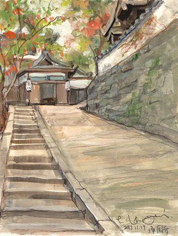 20171117 浄国寺