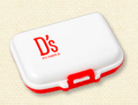 Drs (ドクターズ) ピクノジェノール 画像