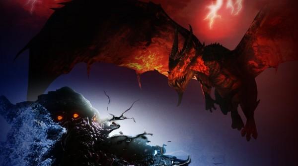自由系オンラインRPG『アーキエイジ』 多勢力に邪魔されず仲間と共にレイドボス討伐へ!「レイドボス勢力制限」を実装